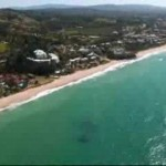 Coffs Harbour Region Aerial Shots