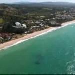 Coffs Harbour Region Aerial Shots