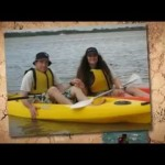 Romantic Kayaking Getaway