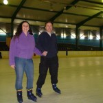 Coffs Harbour Ice Skating Rink at Big Banana