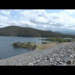 Hinze Dam – Advancetown Lake