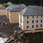 Enjoy Old Hobart Town Model Village