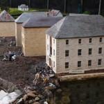 Enjoy Old Hobart Town Model Village