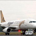 Tiger Airways Back In The Air