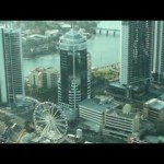 Visit to Q1 SkyPoint Observation Deck, Surfers Paradise
