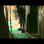 Mini Golf at King Tutt's Putt Putt Surfers Paradise