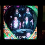 Dreamworld Screamworld Fright Night 2012