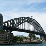 Sydney Harbour Bridge Celebrates Its Birthday!