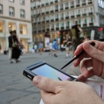 Aussies Use Technology To Plan Family Holidays