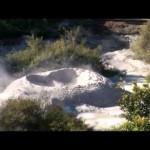 Te Puia Thermal Reserve NZ